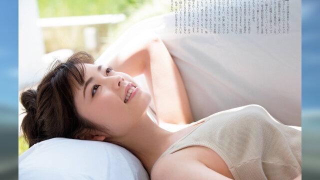 【画像20枚】小芝風花の胸のカップサイズはD!脇やへそがキレイ!水着写真も